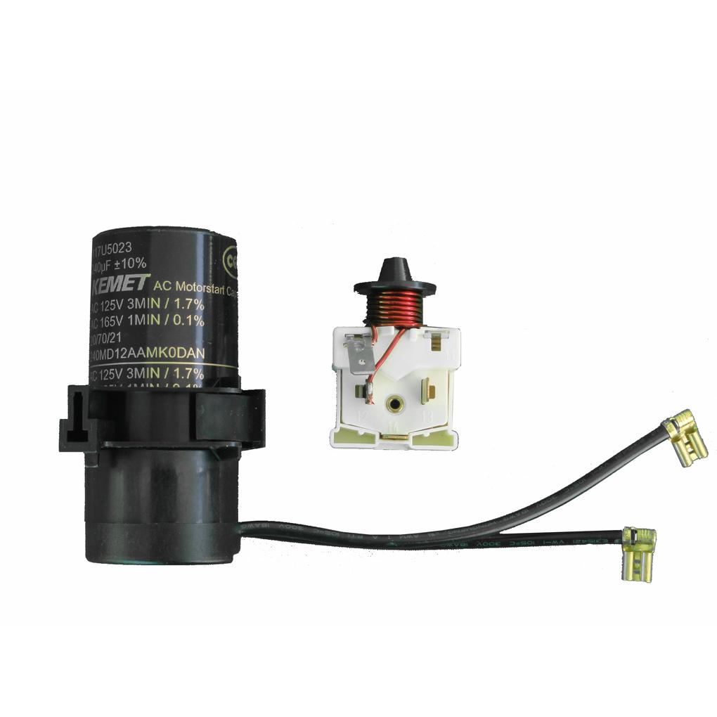 Compressor Start Component Kit